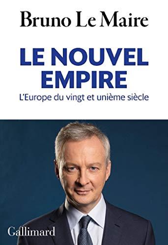 (Le nouvel empire. L'Europe du vingt et unième siècle (HORS SERIE CONN) (French Edition))