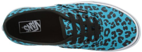 Vans Authentic, Zapatillas Unisex Bebé Azul (Peacock/Black)