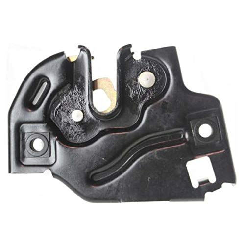 Koolzap For Impala, Monte Carlo, Sonoma Pickup Front Hood Latch Lock Bracket Steel GM1234104 ()