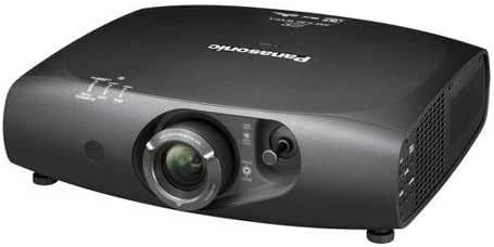Panasonic DLP Projector - Laser/LED - 3D - 3500 lumens - WXGA (1280 x 800) - 16:10-720p - Zoom Lens - LAN
