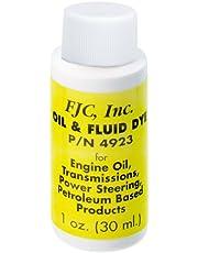 FJC 4923 UV Dye - 1 oz.