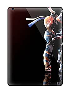 Evelyn C. Wingfield's Shop Hot New Premium JeremyRussellVargas Deathstroke Skin Case Cover Excellent Fitted For Ipad Air 2570538K91329486