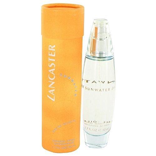 SUNWATER by Lancaster Women's Eau De Toilette Spray 1.7 oz - 100% Authentic