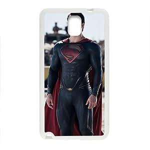 HDSAO Superman Design Pesonalized Creative Phone Case For Samsung Galaxy Note3