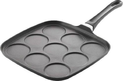 Scanpan Classic Blinis Pan, 11-Inch by - Pan Blini