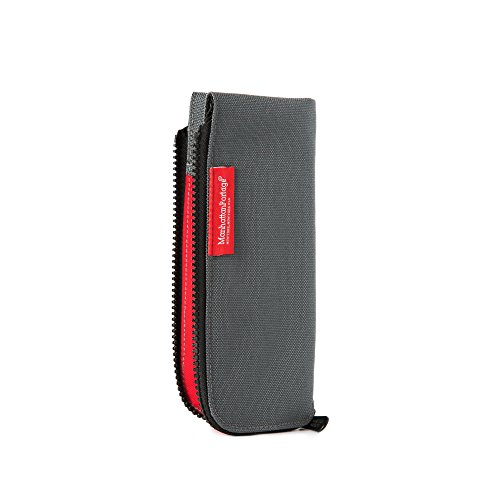 Manhattan Stationary - Manhattan Portage Halfzip Pen Case