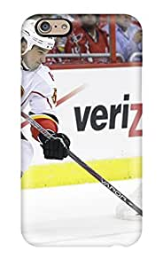 calgary flames (73) NHL Sports & Colleges fashionable iPhone 6 cases