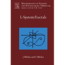 L-System Fractals (Mathematics in Science and Engineering)