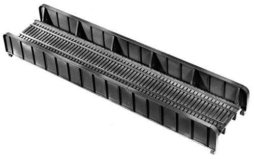 HO 72' Plate Girder Bridge - Single Track