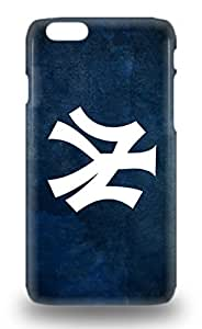 New Arrival MLB New York Yankees Logo For Iphone 6 3D PC Case Cover ( Custom Picture iPhone 6, iPhone 6 PLUS, iPhone 5, iPhone 5S, iPhone 5C, iPhone 4, iPhone 4S,Galaxy S6,Galaxy S5,Galaxy S4,Galaxy S3,Note 3,iPad Mini-Mini 2,iPad Air )