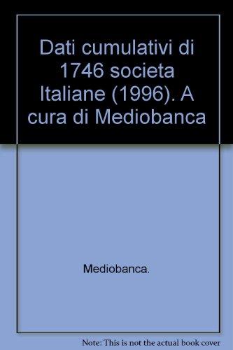 dati-cumulativi-di-1746-societa-italiane-1996-a-cura-di-mediobanca