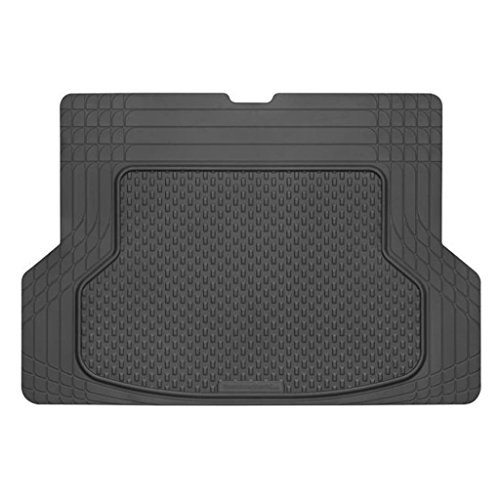 WeatherTech Trim-to-Fit All Vehicle Cargo Mat, Black Weather Cargo Mats