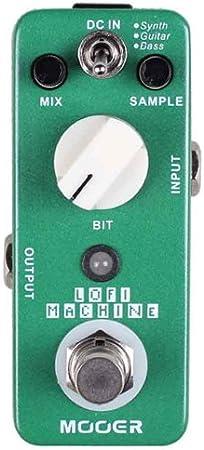 Mooer LOFI MACHINE - Pedal de efectos