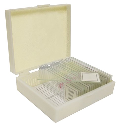 Walter Products B17115 Prepared Slide Set-Human Pathology (Pack of 12)