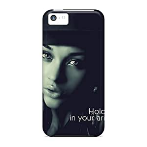 Hot Kvf35585xhHk Cases Covers Protector For Iphone 5c- Hold Me