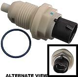dodge transmission speed sensor - APDTY 028713 Auto Automatic Transmission VSS Ouput Speed Sensor (Coarse Thread)