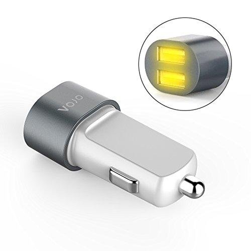 usb car port lighted - 4