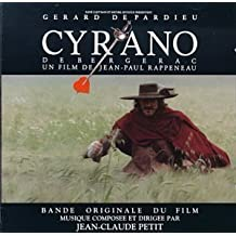Cyrano De Bergerac by Jean-Claude Petit