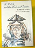 Adam and the Wishing Charm, Marietta Moskin, 0698204042