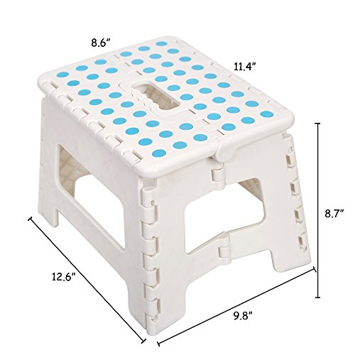 Amazing Durable Service Lucky Tree 8 High Anti Slip Foldable Step Ncnpc Chair Design For Home Ncnpcorg