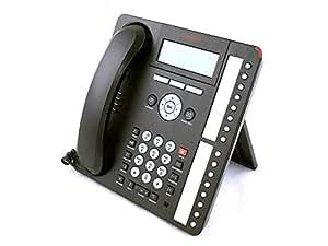 Avaya 1616-I - Teléfono fijo