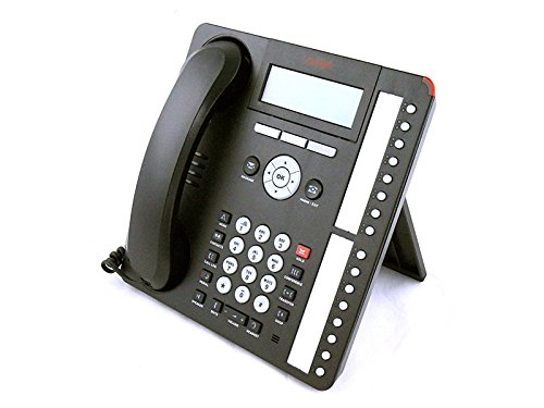 Avaya Voip Phones (Avaya 1616-I IP Telephone Global (700504843))
