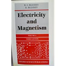 Electricity and Magnetism: Volume 2