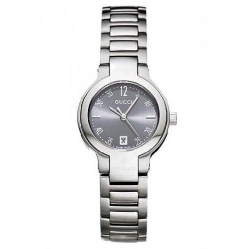 Reloj Gucci 8905 YA089505 Unisex Acero Plateado
