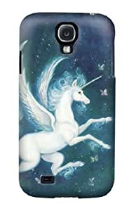 S1129 Unicorn Horse Fantasy Case Cover For Samsung Galaxy S4 mini