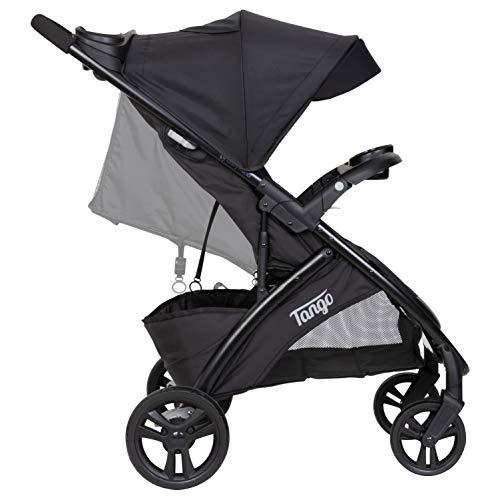 41AaJgGBwrL - Baby Trend Tango Travel System, Kona (TS04D02A)