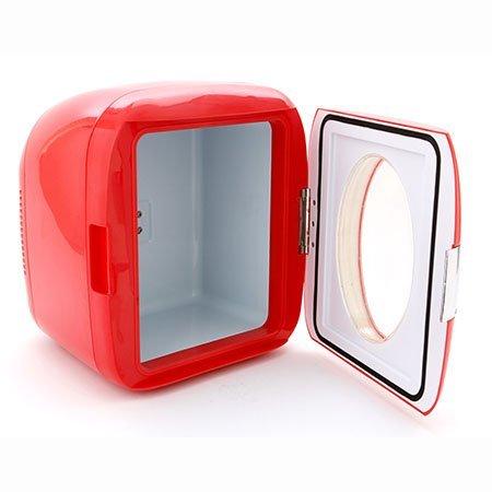 安い購入 Vivitar 82123-RED-AMX 12 82123-RED-AMX Can & Mini 12 Hot & Cold Refrigerator [並行輸入品] B01IC16OK8, トヨハマチョウ:ab599f54 --- irlandskayaliteratura.org