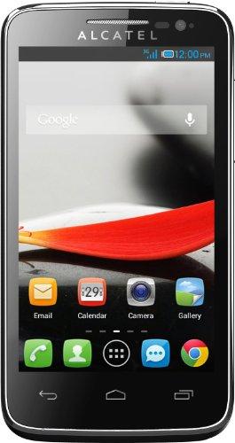 Alcatel Evolve Prepaid Phone T Mobile