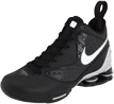 Jordan Nike Men's Air Mid Basketball Shoe Cool Grey/White/White 13