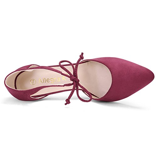 De Zapatos K Zapatos Allegra De Allegra Tac Tac K dHwEXxad