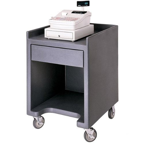 Cambro Commercial Cashier Station by KegWorks