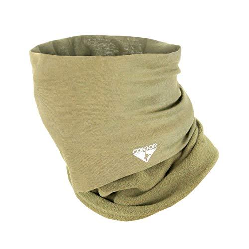 - Condor Fleece Multi Wrap Tan,One Size