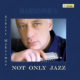 Amazon.com: Die Miniatur Fur Mundharmonika N1: Albert Maksimov: MP3