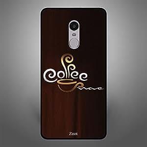 Xiaomi Redmi Note 4 Coffee