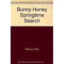 Bunny Honey Springtime Search