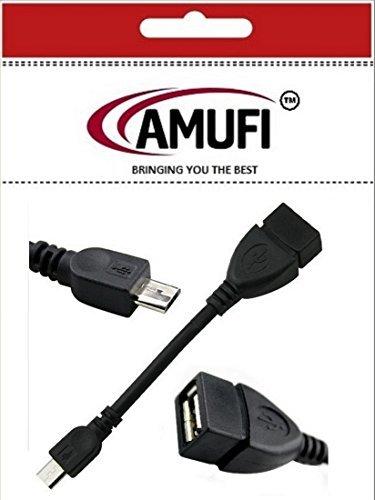 Micro USB on the Go OTG Cable for Nexus 7 / Nexus 7 2 Ii / N