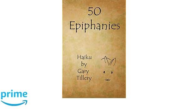 50 Epiphanies