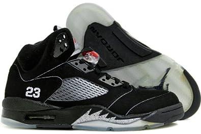 size 40 7ee6b c621e Jordan Nike Air 5 Retro 136027-004-11.5