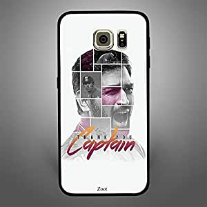 Samsung Galaxy S6 Edge Captain Cool