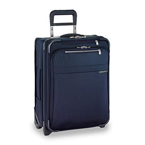 Briggs & Riley Carry On 21', Navy
