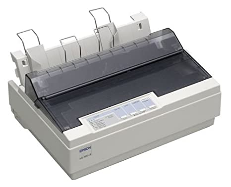Epson LQ-300+II impresora de matriz de punto 300 carácteres ...