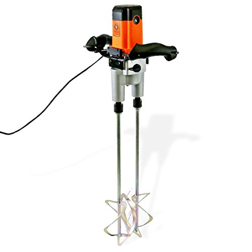 (BN Products BNR6402K 1800W Double Shaft Hand Held Power Mixer)