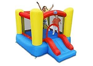 DN Nd 599386031 - Castillo Hinchable con tobogan