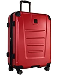 Kenneth Cole Reaction Get Away 25' Widebody Expandable 8-Wheel Luggage Spinner