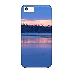 Fashion Design Hard Cases Covers/ VXG38842WAzT Protector For Iphone 5c
