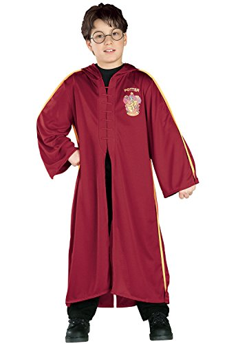 Harry Potter Quidditch Robe, Large -
